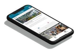 Valo Mobile App Release 1.3 con nuevo filtro de mensajes