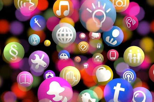iconos de apps