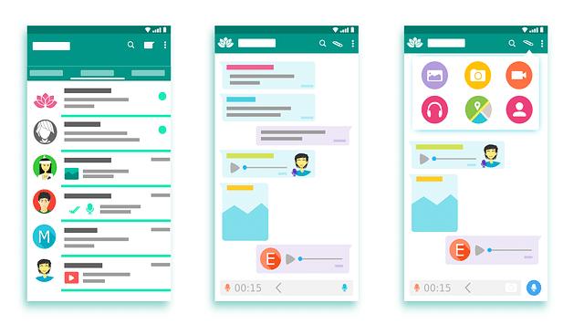 puesto de trabajo digital apps clave