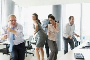 11 razones – ¿Por qué es importante el compromiso de los empleados?
