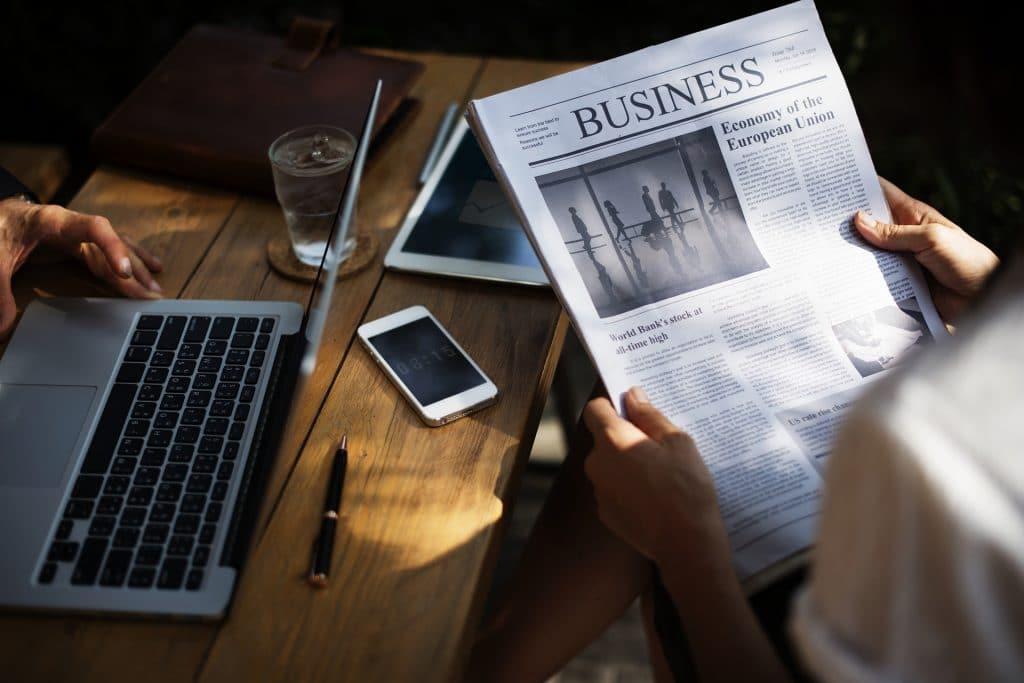 Tecnologias de la Informacion y negocios