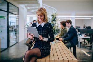 digital workplace - puesto de trabajo digital