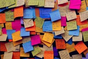 Gestión de ideas