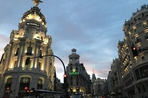 Madrid Metropolis - home of Ungoti