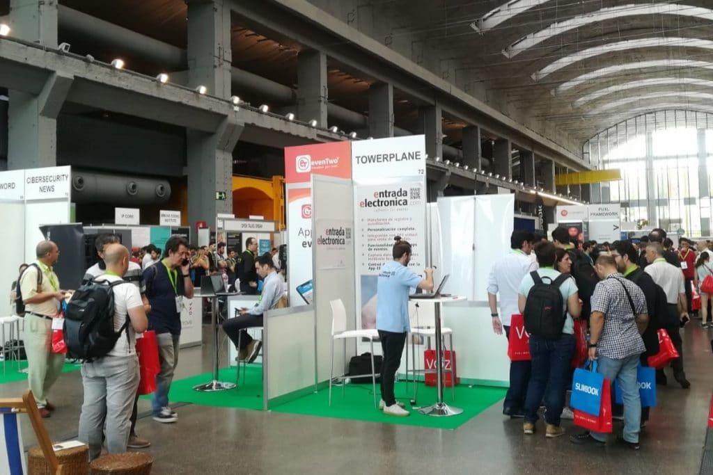 OpenExpo Europe 2019 Madrid IT Open Innovation Summit