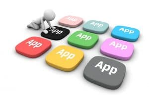 6 Types of digital workplace key apps