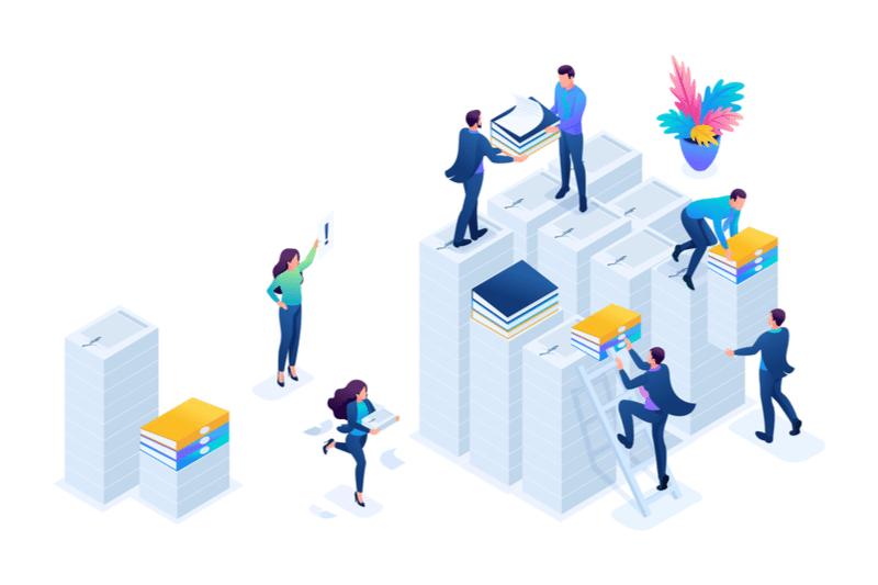 document management repository